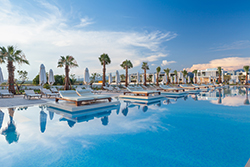 Luxury Resorts and Spa Hotels Greece