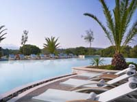 Luxury Hotel Halkidiki - Greece