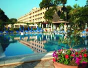 Luxury Hotel Corfu - Greece
