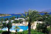 Luxury Hotel Lassithi - Crete - Greece