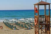 Luxury hotel Rethymno - Crete - Greece