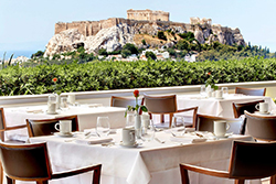 Luxury Hotels Greece